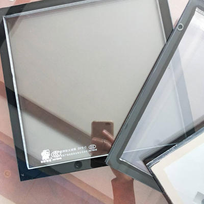 LOW-E INSULATED TEMPERED GLASS