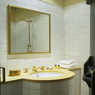 Decorative bathroom wall mirrors bath room mirror